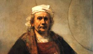 ¿Puede un ordenador pintar como lo hacía Rembrandt? #eurobest