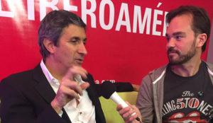 El Ojo 2016: Entrevista Rodolfo Echevarría (Coca-Cola)
