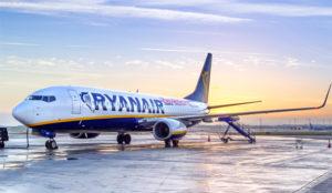 Ryanair, la que fuera