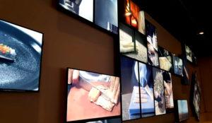 Samsung participa como socio tecnológico en la muestra histórica sobre El Celler de Can Roca