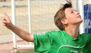 Comienza la tercera edición de Copa Samsung con mil equipos de fútbol base de toda España