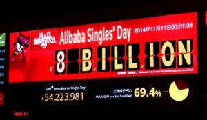 Alibaba trae el Singles' Day a España