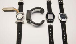 Así es PowerWatch, el primer smartwatch que se carga con el calor corporal