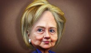 Las elecciones estadounidenses llegan a Snapchat: la app lanza un filtro de Hillary Clinton