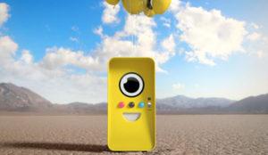 La original y divertida forma con la que Snapchat pone a la venta sus Spectacles