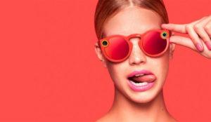 4 razones por las que las gafas de Snapchat no serán el mismo