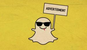 Los anuncios en vídeo de Snapchat se reproducen una media de 3 segundos