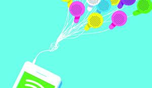 Spotify sella con WPP una alianza con el foco puesto en los datos