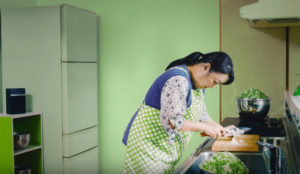 Este spot japonés de Spotify le dejará el oído hecho