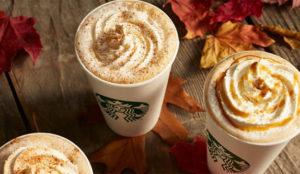 Los 5 secretos de Starbucks para estar siempre con la cafeína por las nubes en Instagram