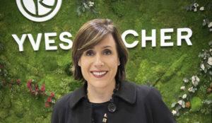 Patricia Suárez, nueva directora de marketing, marca y digital de Yves Rocher España