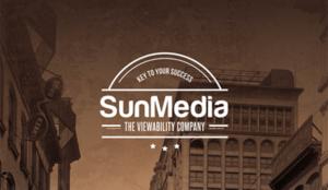 SunMedia celebra su primer aniversario con un espectáculo de cine inmersivo