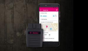 T-Mobile o cómo convertir los coches en