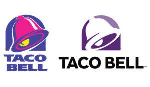 El logo de Taco Bell pasa por chapa y pintura después de más de 20 años
