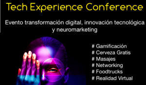 Tech Experience Conference apuesta por la gamificación en su tercera edición