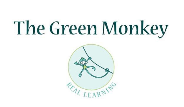 the-green-monkey