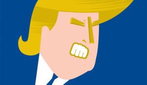 3 lecciones marketeras de Donald Trump en la era del pensamiento veloz (y tonto de remate)