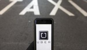 Uber da la cara ante el Tribunal de Justicia Europeo tras la demanda española