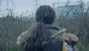 La niña siria y el osito de peluche de este spot de Unicef le desgarrarán el corazón