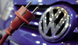 Volkswagen quiere sacarse la espinita del