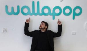 Wallapop, a la venta por 370 millones de euros