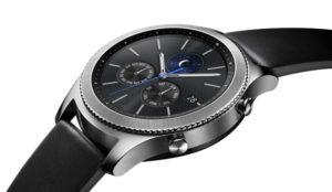 El smartwatch Samsung Gear S3 llega a España