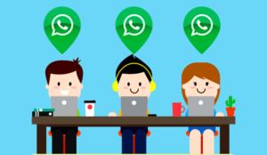 Llegan las videollamadas de WhatsApp a los usuarios de Android, iOS y Windows Phone