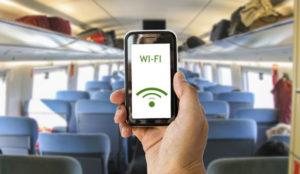 Renfe inaugura, el 5 de diciembre, la conexión Wi-Fi en sus trenes