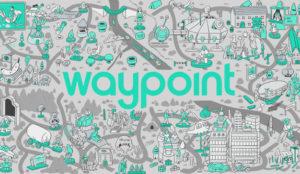 VICE lanza Waypoint, el punto de encuentro digital para gamers