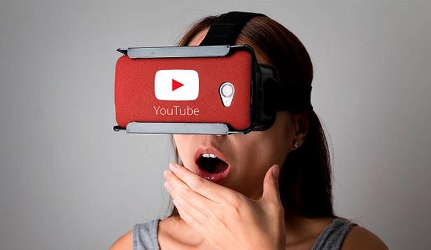 Google, Microsoft y Apple lideran el top 10 de anuncios más vistos en YouTube en octubre