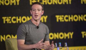 Mark Zuckerberg habla sobre el sesgo ideológico de sus contenidos durante las elecciones
