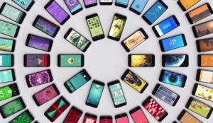 2 de cada 5 personas en todo el mundo tendrán un smartphone al comenzar 2017