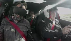 Mercedes Benz traslada el Circuito del Jarama a las calles de Madrid en su nueva campaña