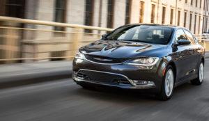 Goodby Silverstein & Partners se sube al volante de la cuenta creativa de Chrysler