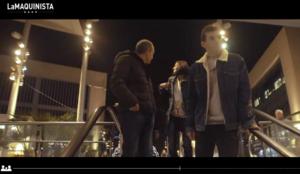 La Maquinista presenta su cortometraje navideño dirigido por José Corbacho