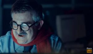 Pornhub nos enseña cómo salva la navidad en su nuevo spot
