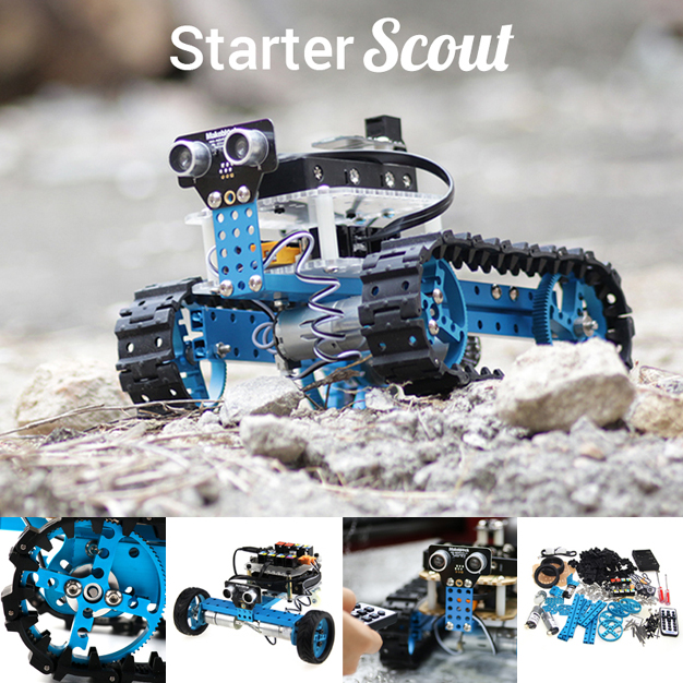 starter-scout-makeblock