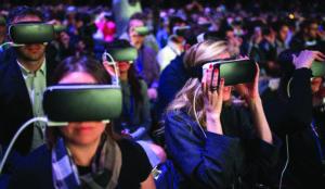 Google, Facebook, Sony, HTC y Samsung firman una alianza por el desarrollo de la realidad virtual