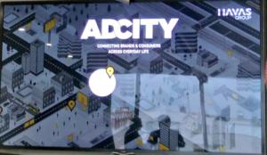 Estrategia trasversal, Data e individualización : las claves de Adcity, lo nuevo de Havas