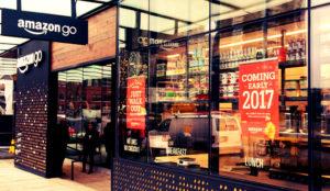 3 razones por las que el futurista supermercado Amazon Go no será ningún éxito (de relumbrón)