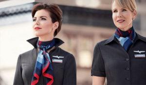 American Airlines estrena nuevos uniformes que hacen rabiar (del picor) a sus empleados