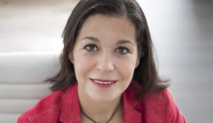 Ana González (UM):