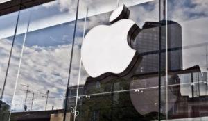 Apple irrumpe oficialmente en el mercado de la conducción autónoma