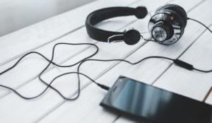 La app musical Joox comienza a consolidarse ante unas intimidadas Spotify y Apple Music
