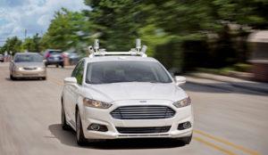 La DGT le abre la puerta a los vehículos autónomos con su nuevo reglamento
