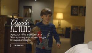 Eurostars Hotels lanza un vídeo interactivo cuya continuación la decide el usuario