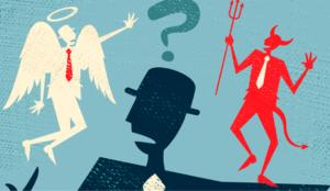 Los consumidores les dan un ultimátum a las marcas: Y tú, ¿de qué bando estás?