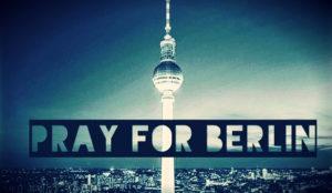 #PrayForBerlin: Las redes sociales lloran amargamente por los muertos del atropello de Berlín