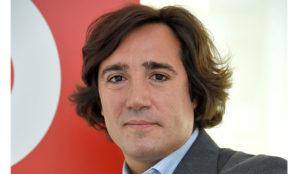 Borja Velón nombrado director de comunicación de Lenovo para la región EMEA