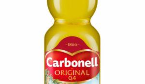 Carbonell renueva su imagen